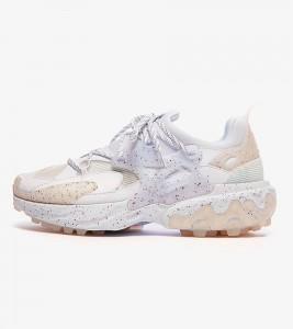 Кроссовки Undercover x Nike React Presto White