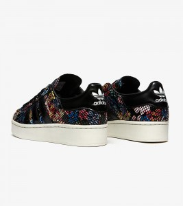Кроссовки adidas Women's Superstar Bold - Фото №2