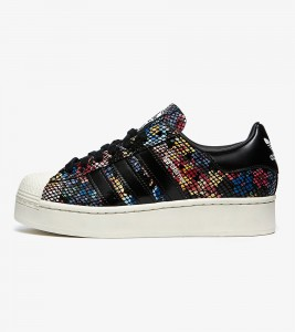 Кроссовки adidas Women's Superstar Bold