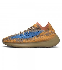 Кроссовки adidas Yeezy Boost 380 Blue Oat