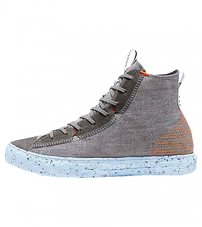 Кроссовки Converse Chuck Taylor All-Star Crater Charcoal