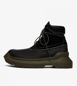 Кроссовки Undercover Lace Up Boots
