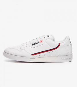 Кроссовки Adidas CONTINENTAL 80 VEGAN