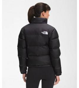 Куртка The North Face 1996 Retro Nuptse Recycled TNF Black - Фото №2
