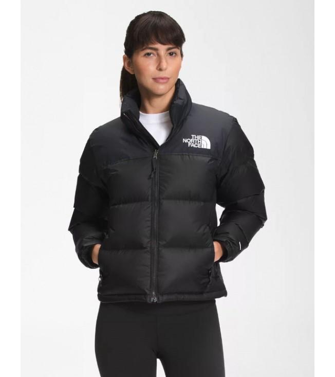 Куртка The North Face 1996 Retro Nuptse Recycled TNF Black