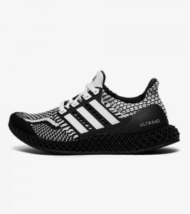 Кроссовки Adidas Ultra4D 5.0 Oreo