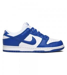 Кроссовки Nike Dunk Low SP Kentucky