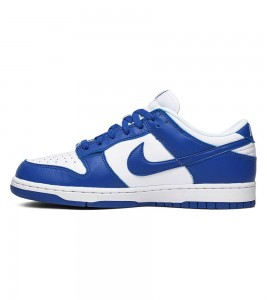 Кроссовки Nike Dunk Low SP Kentucky - Фото №2
