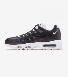 Кроссовки Nike Air Max 95 Essentials Yin Yang Black