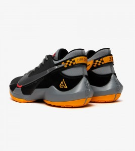 Кроссовки Nike Zoom Freak 2 - Фото №2