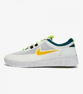 Кроссовки Nike SB Nyjah Free 2