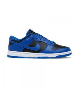 Кроссовки Nike Dunk Low 'Hyper Cobalt'