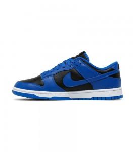 Кроссовки Nike Dunk Low 'Hyper Cobalt' - Фото №2