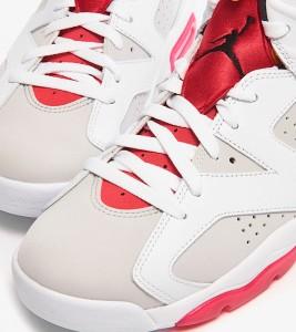 Кроссовки Jordan AIR JORDAN 6 RETRO - Фото №2
