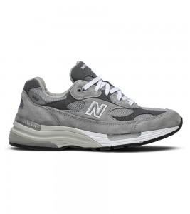 Кроссовки New Balance 992 Grey