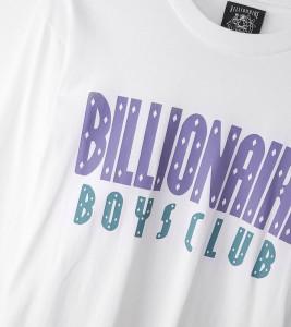 Футболка Billionaire Boys Club Logo - Фото №2