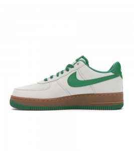 Кроссовки Nike Air Force 1 Low Bone Verde - Фото №2