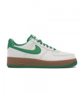 Кроссовки Nike Air Force 1 Low Bone Verde