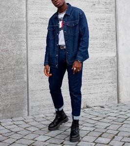 Ботинки Dr. Martens JADON SMOOTH LEATHER PLATFORM BOOTS - Фото №2