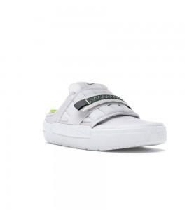 Кроссовки Nike Offline Vast Grey - Фото №2