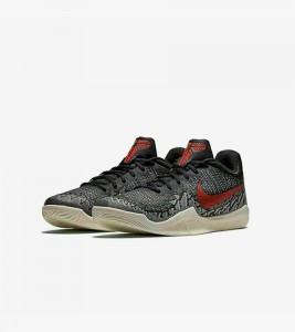 Кроссовки Nike Mamba Rage  - Фото №2