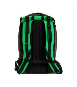 Рюкзак Supreme х The North Face RTG Backpack Bright Green - Фото №2