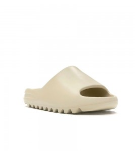 Шлепанцы Yeezy Slide Bone - Фото №2