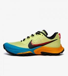 Кроссовки Nike Air Zoom Terra Kiger 7