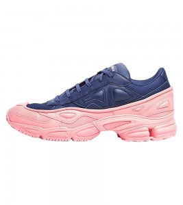 Кроссовки adidas by Raf Simons Ozweego Tactile Rose