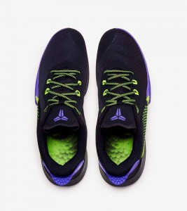 Кроссовки Nike Mamba Fury - Фото №2