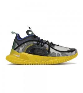 Кроссовки Nike Flow 2020 ISPA Medium Olive