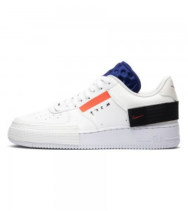Кроссовки Nike Air Force 1 Type White