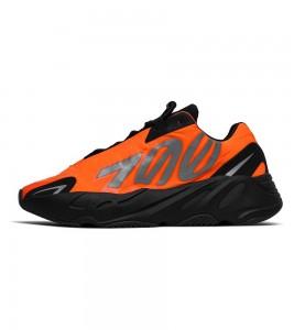 Кроссовки adidas Yeezy Boost 700 MNVN Orange