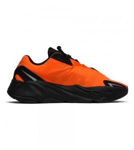 Кроссовки adidas Yeezy Boost 700 MNVN Orange - Фото №2