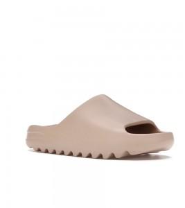 Шлепки adidas Yeezy Slide Pure - Фото №2