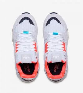 Кроссовки adidas Zx Torsion - Фото №2