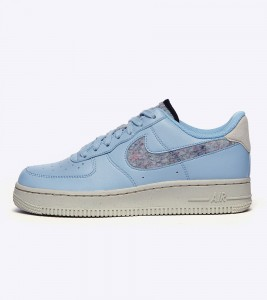 "Кроссовки Nike Women's Air Force 1 ""Light Armory Blue"""