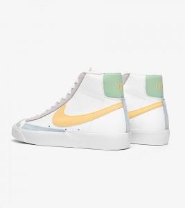 Кроссовки Nike Blazer Mid '77 - Фото №2