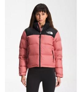 Куртка The North Face 1996 Retro Nuptse Faded Rose WMNS