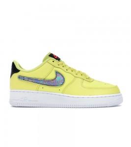 Кроссовки Nike Air Force 1 Low Yellow