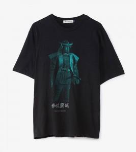 Футболка Undercover Samurai