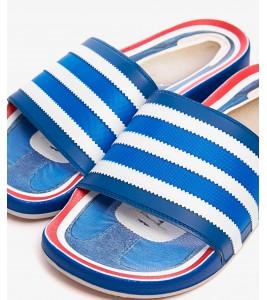 Кроссовки Adidas ADILETTE PREMIUM - Фото №2