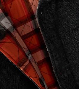 Куртка MCQ Reversible - Фото №2