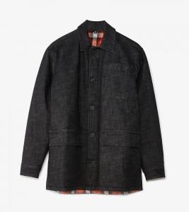 Куртка MCQ Reversible