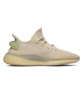 Кроссовки adidas Yeezy Boost 350 V2 Flax - Фото №2