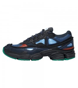 Кроссовки adidas by Raf Simons Ozweego 2 Night Marine