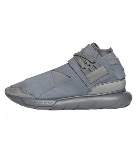 Кроссовки Y-3 Qasa High 'Vista Grey'