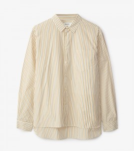 Рубашка RECEPTION LOOSE FINANCIAL SHIRT