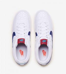 Кроссовки Nike Sky Force 3/4 - Фото №2