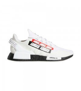 Кроссовки adidas NMD_R1 V2 'Overbranded'